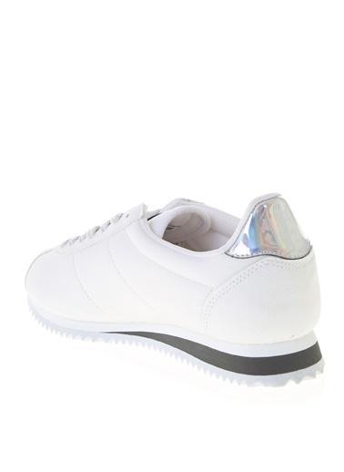 Kinetix Kinetix Beyaz  Sneaker Beyaz